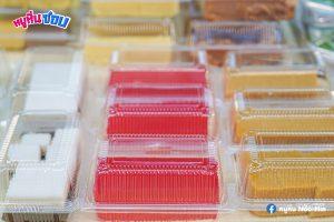 วุ้น,ขนมหวาน,ขนมไทย,ลุงขาวเตาปูนขนมไทย,เตาปูน,ร้านขนมเตาปูน