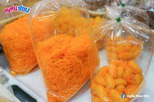 ฝอยทอง,ลุงขาวเตาปูนขนมไทย
